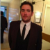 Go to the profile of Christophe AMALRIC