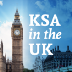 Go to the profile of KSA in the UK
