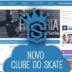 Go to the profile of Clube do Skate