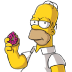Go to the profile of Homer