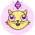 Go to the profile of CryptoKitties