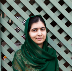 Go to the profile of Malala Yousafzai
