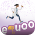 Go to the profile of eQuoo the Emotional Fitness Game