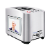 Go to the profile of Tim Cook's Toaster