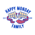 Go to the profile of Happy Monday Family