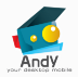 Go to the profile of Andy the emulator
