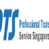 Go to the profile of Professional Translation