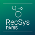 Go to the profile of RecsysFR