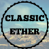 Go to the profile of Classic Ether