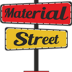 Go to the profile of Material Street