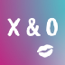 Go to the profile of X and O