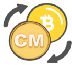 Go to the profile of Cryptomover