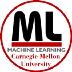 Go to the profile of Machine Learning Department at CMU
