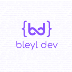 Go to the profile of BleylDev