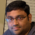 Go to the profile of Sudhin Varghese