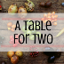 Go to the profile of A Table For Two