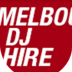 Go to the profile of MelbourneDj Hire