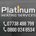 Go to the profile of Platinum Heating Services