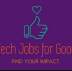 Go to the profile of Tech Jobs for Good