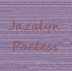 Go to the profile of Jazalyn