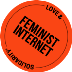 Go to the profile of Feminist Internet