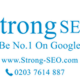 Go to the profile of Strong