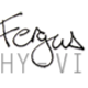 Go to the profile of Fergus Ford