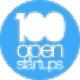 Go to the profile of 100 Open startups 100 Open Startups