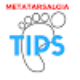 Go to the profile of Metatarsalgia Tips