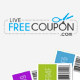 Go to the profile of Live Free Coupon