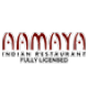 Go to the profile of Aamaya Indian Restaurant