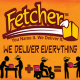 Go to the profile of Fetcher