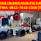 Go to the profile of 0812–7616–2566 (Tsel), Jual Stone Crusher Surabaya