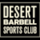 Go to the profile of desert Barbell