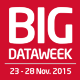 Go to the profile of Big Data Week