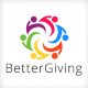 Go to the profile of BetterGiving