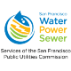 Go to the profile of SF Water Power Sewer