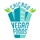 Go to the profile of Chicago Vegan Foods