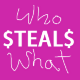 Go to the profile of Who Steals