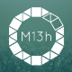 Go to the profile of M13h