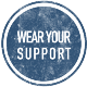 Go to the profile of Wear Your Support