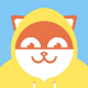 Go to the profile of Poncho The Weather Cat