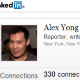 Go to the profile of Alex H. Yong
