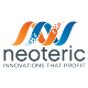 Go to the profile of Neoteric