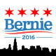 Go to the profile of Chicago For Bernie