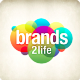 Go to the profile of Brands2Life