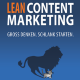 Go to the profile of Lean Content Marketing