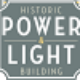 Go to the profile of Powerand Lightkc