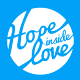 Go to the profile of Hope Inside Love