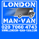 Go to the profile of London Man Van